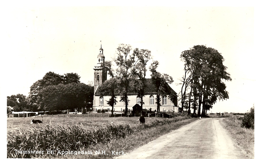 Tjamsweer, Appingedam