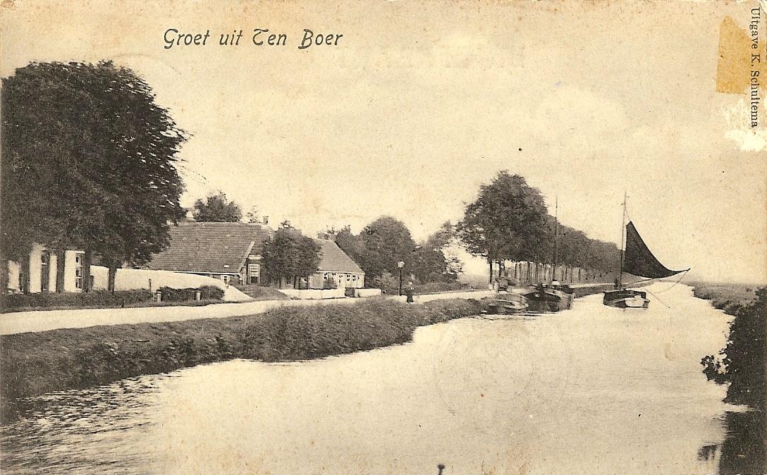 Ten Boer
