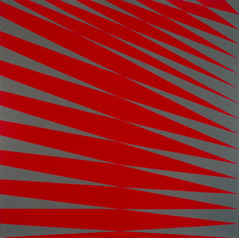 Rood-grijs