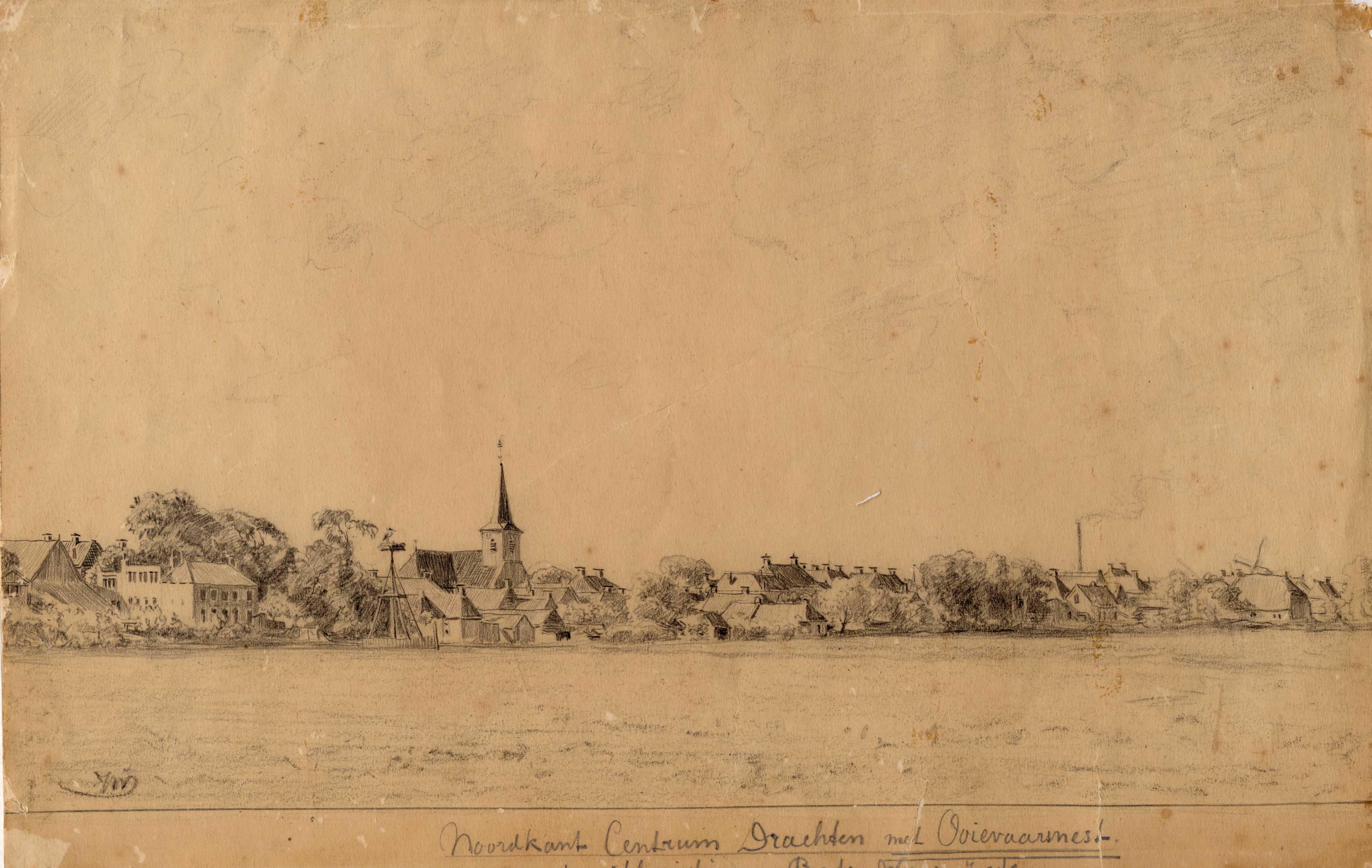 Noordkant Centrum Drachten