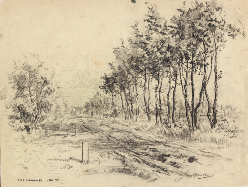 De Oude Slingeweg