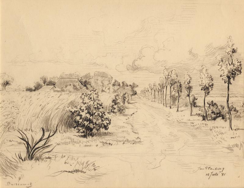 De Buitenweg