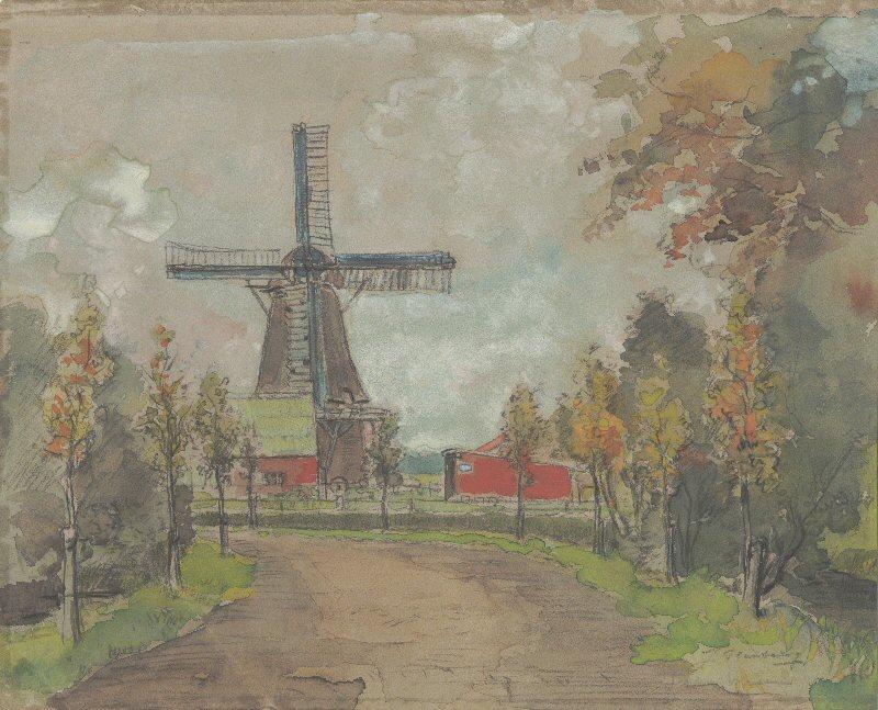 Bij Surhuisterveen