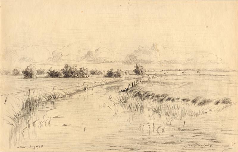 De Oude Drait