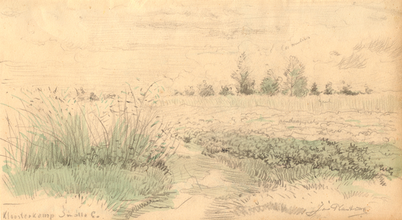 Kloosterkamp Smalle Ee