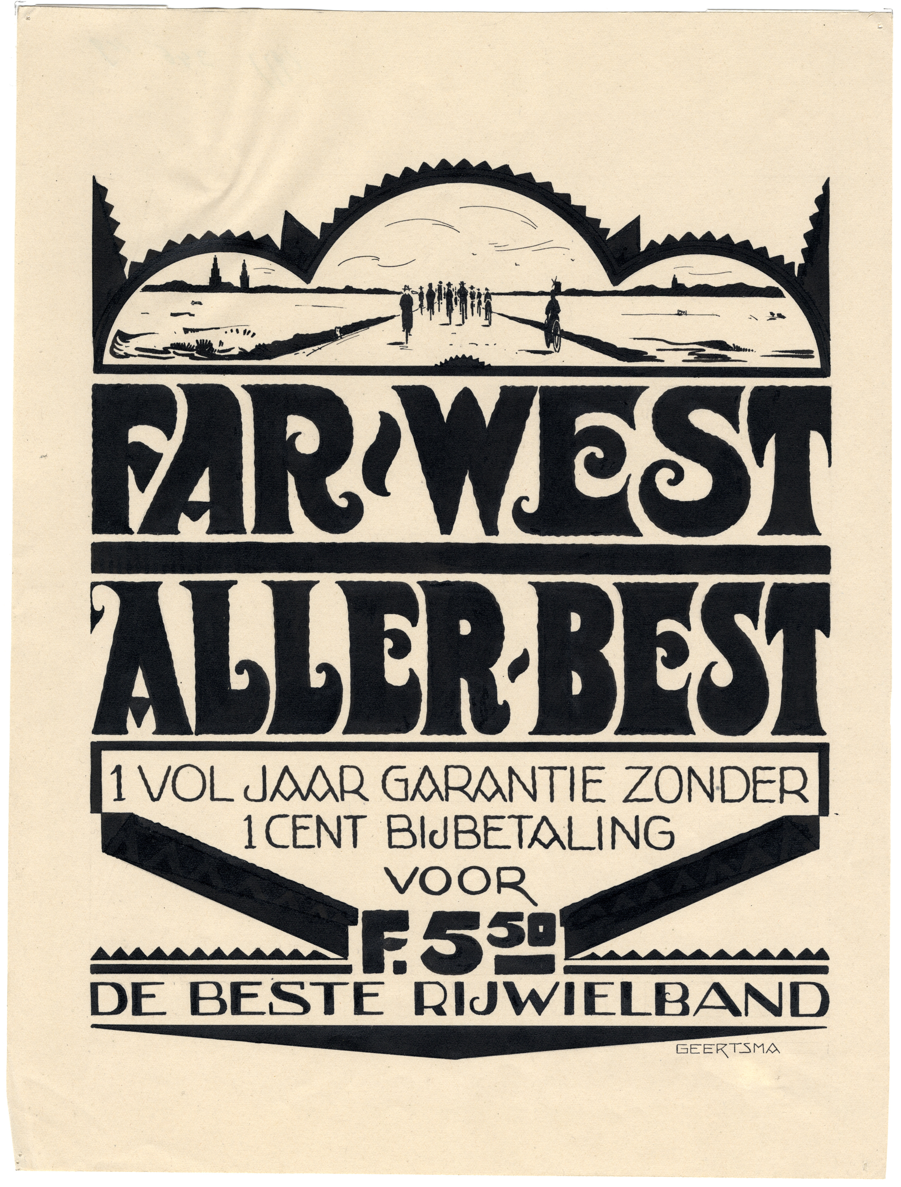 FAR-WEST ALLER-BEST