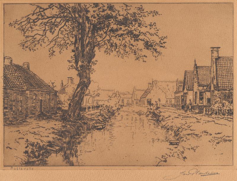 De Brouwersgracht