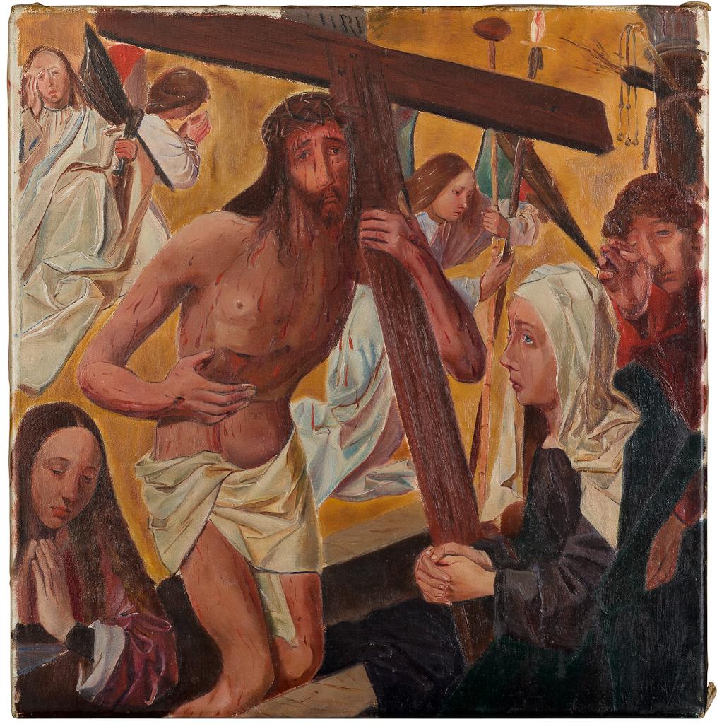 De Kruisgang