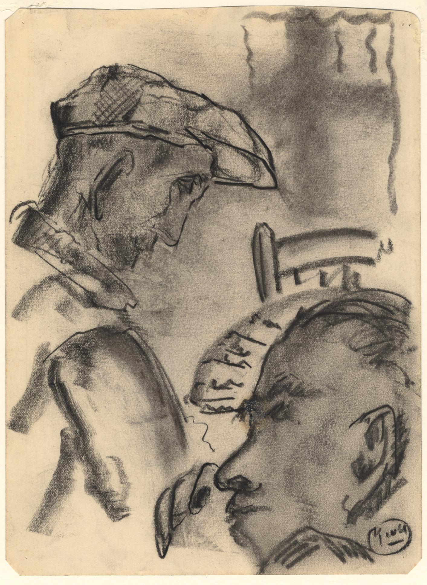Twee patiënten
