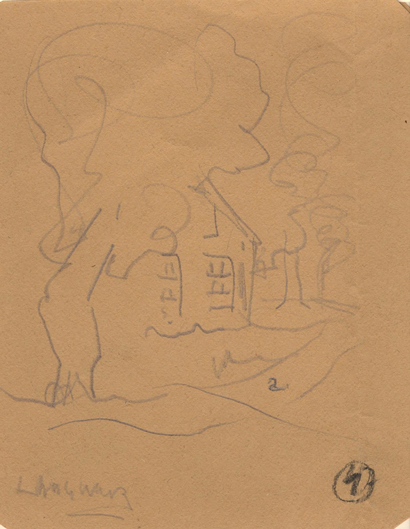 Huis en boom