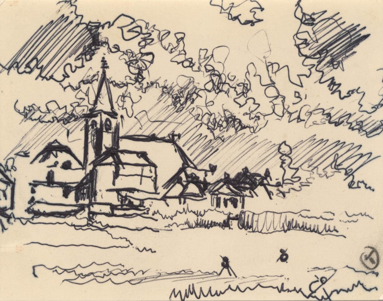 Een dorp