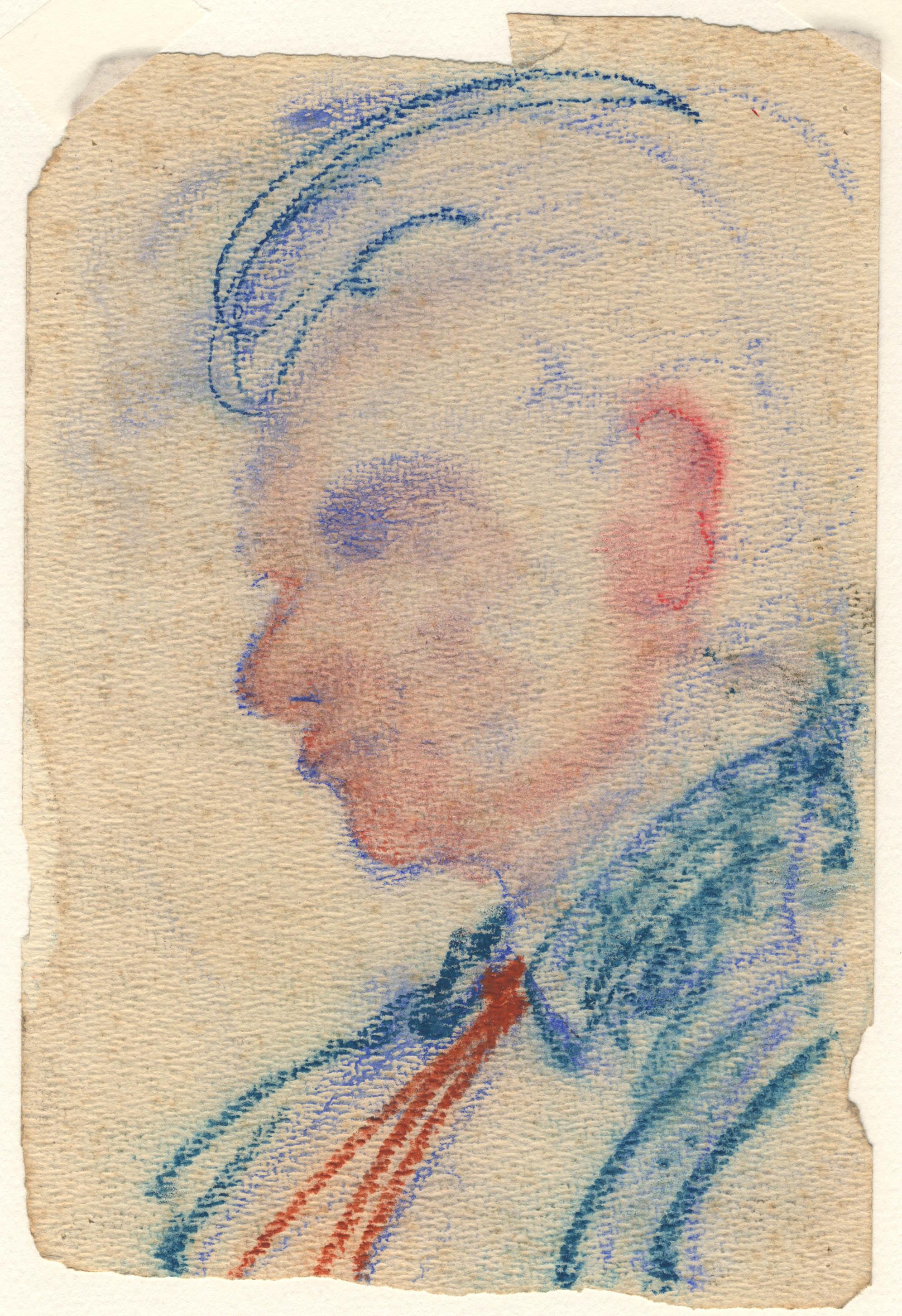 Een jonge patiënt