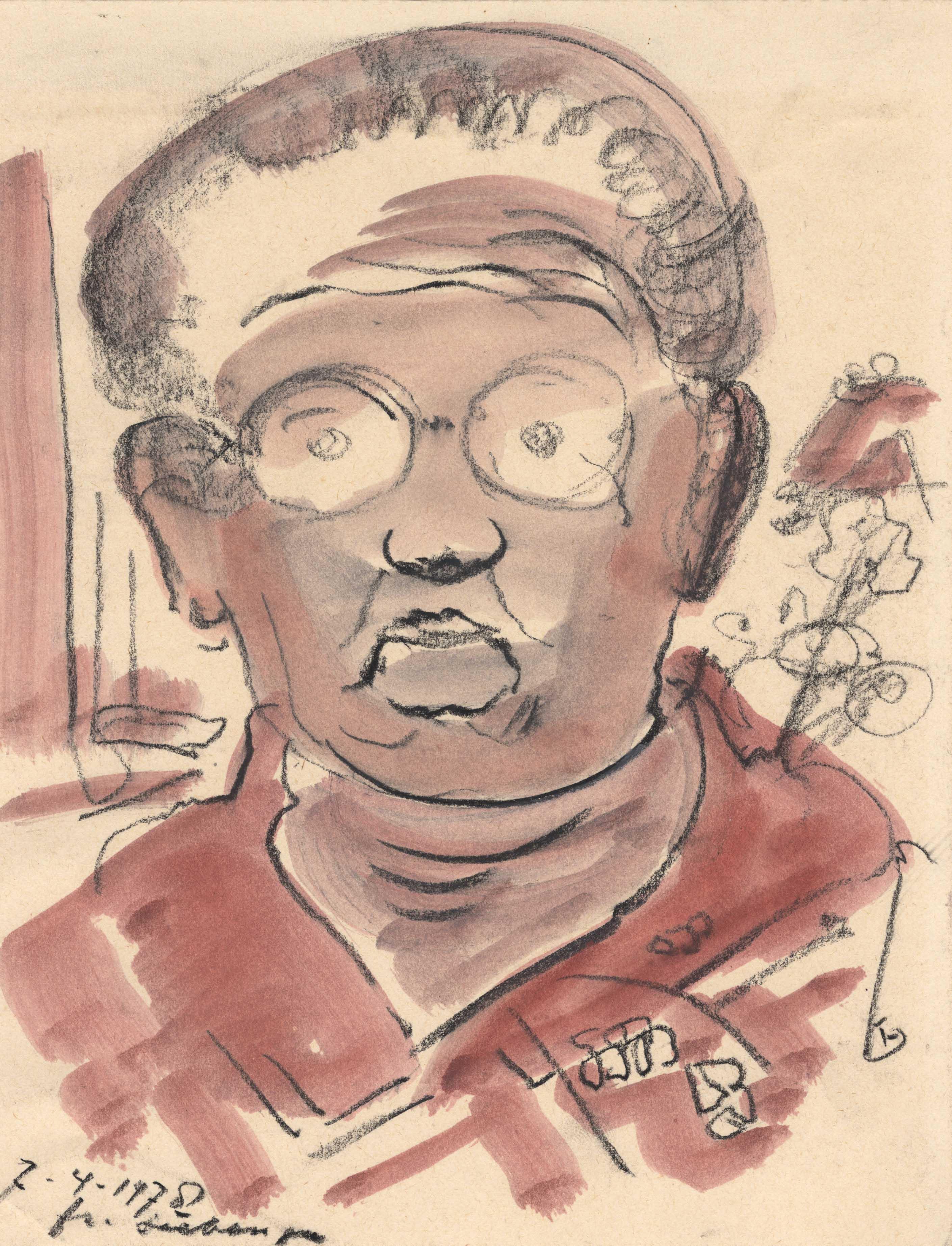 Mevrouw Siebenga