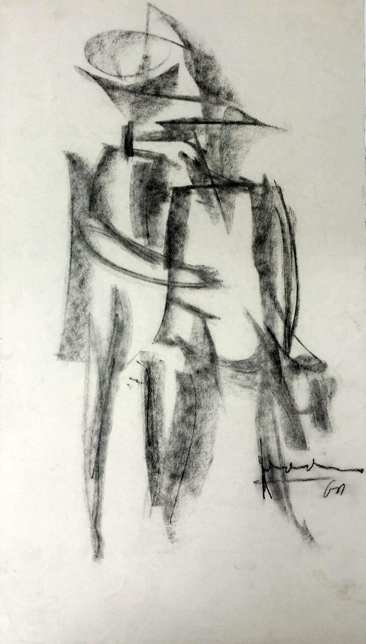 Een paar of een stel, 1968