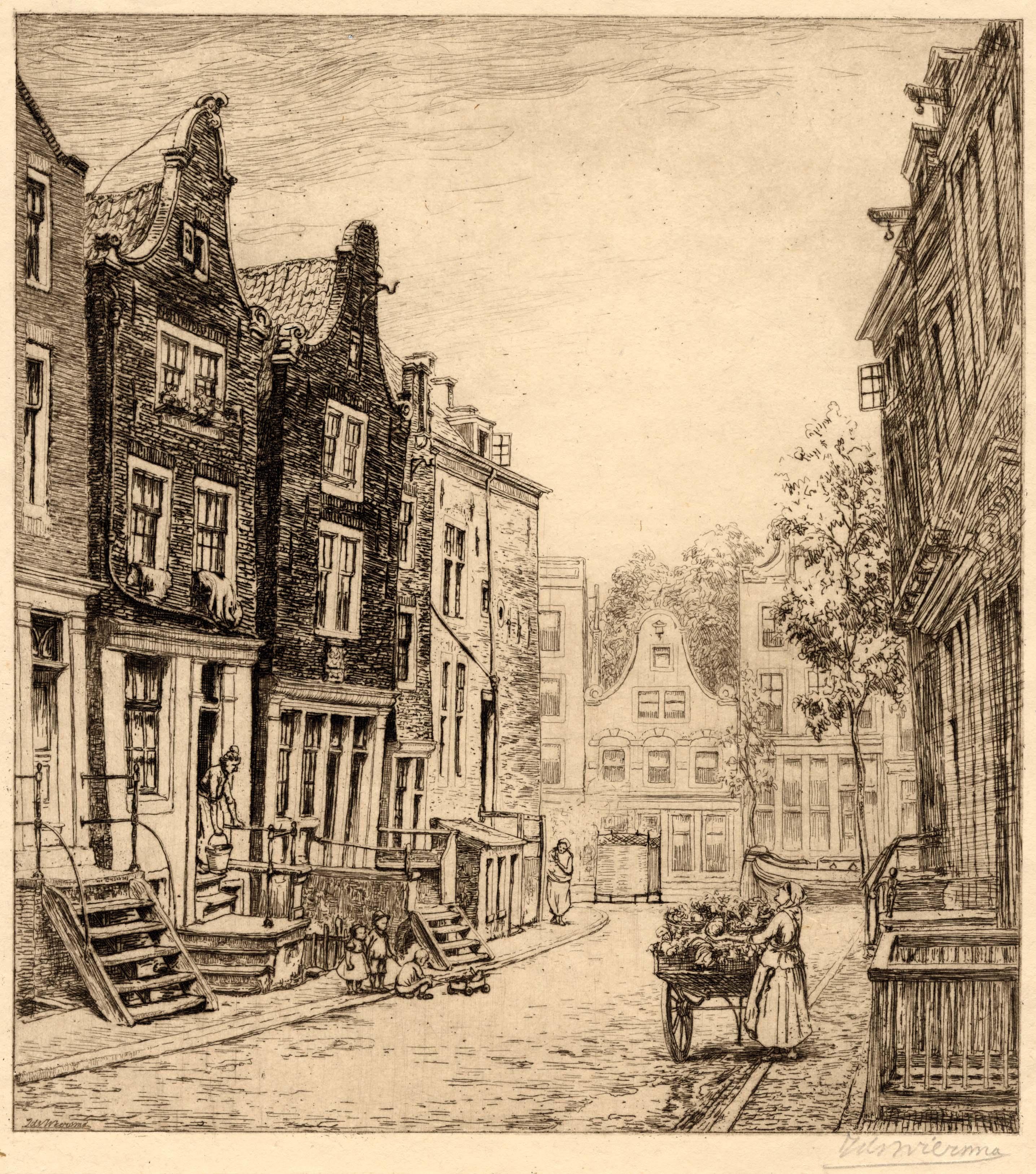 De Vinkenstraat