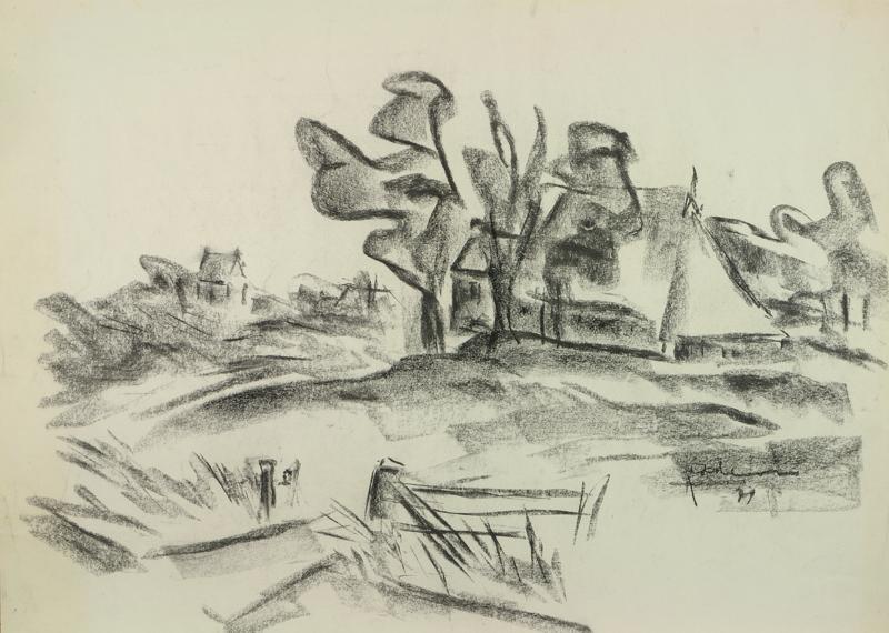 Boerderij, 1979