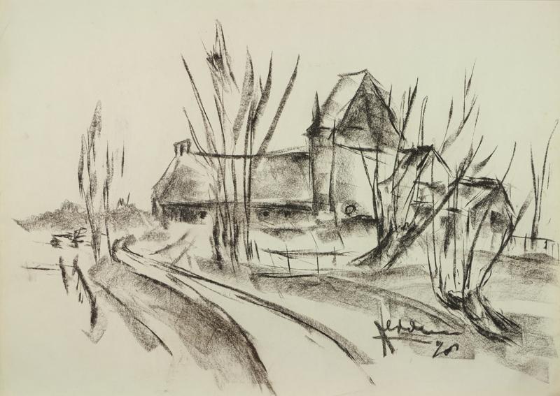 Fries dorp, 1978