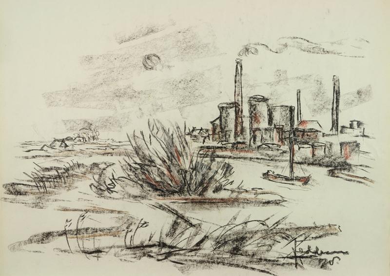 Suikerfabriek Groningen, 1978