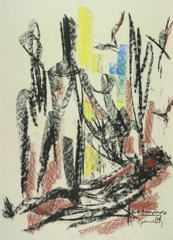 De Openbaring, 1966