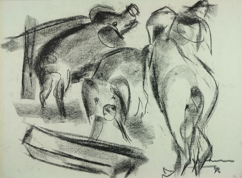 Varkens 3, 1972