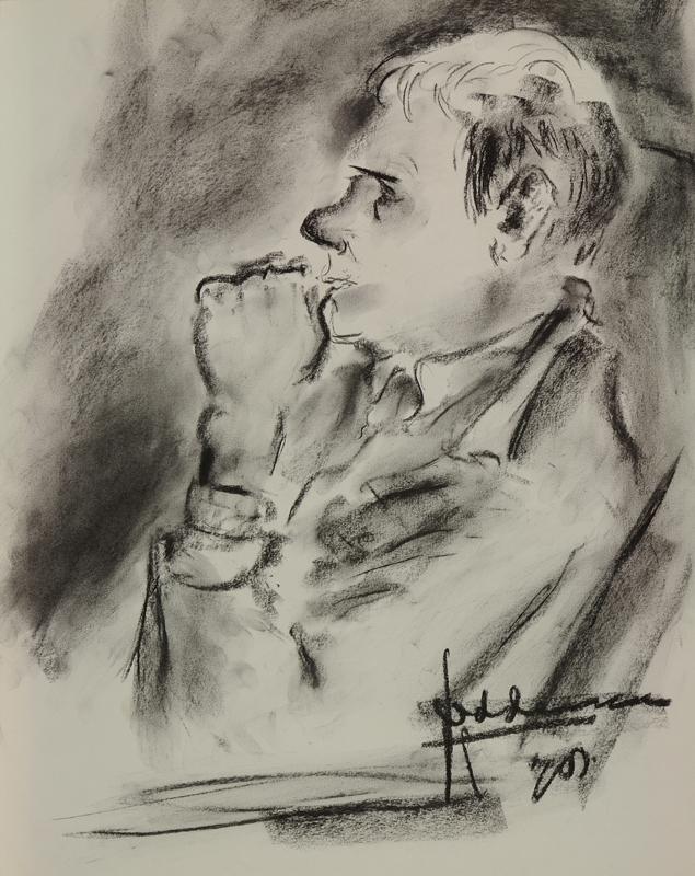 Man, 1978