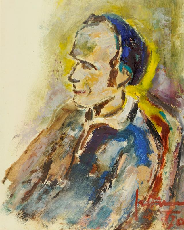 Fré Sikma, 1967