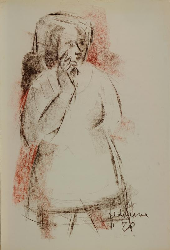 De Vrouw, 1978