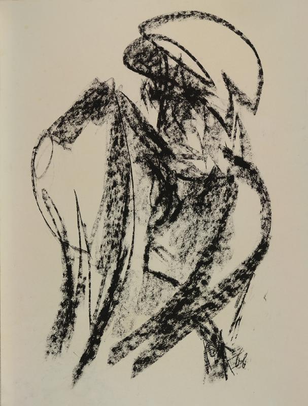 De kus, 1966