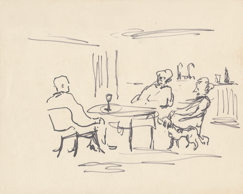 Caféscene