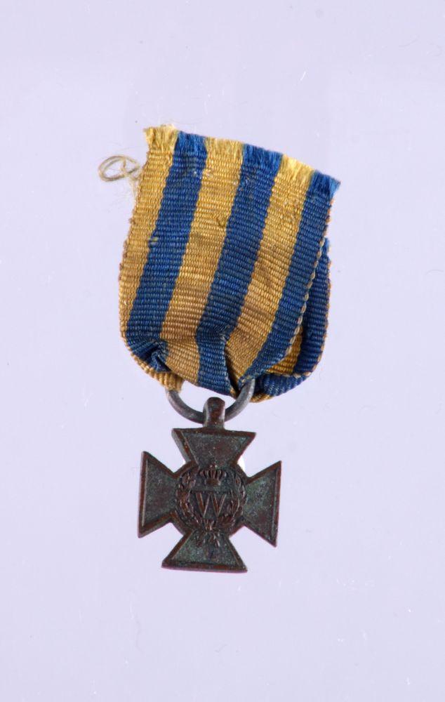 Medaille voor Franeker flankeur