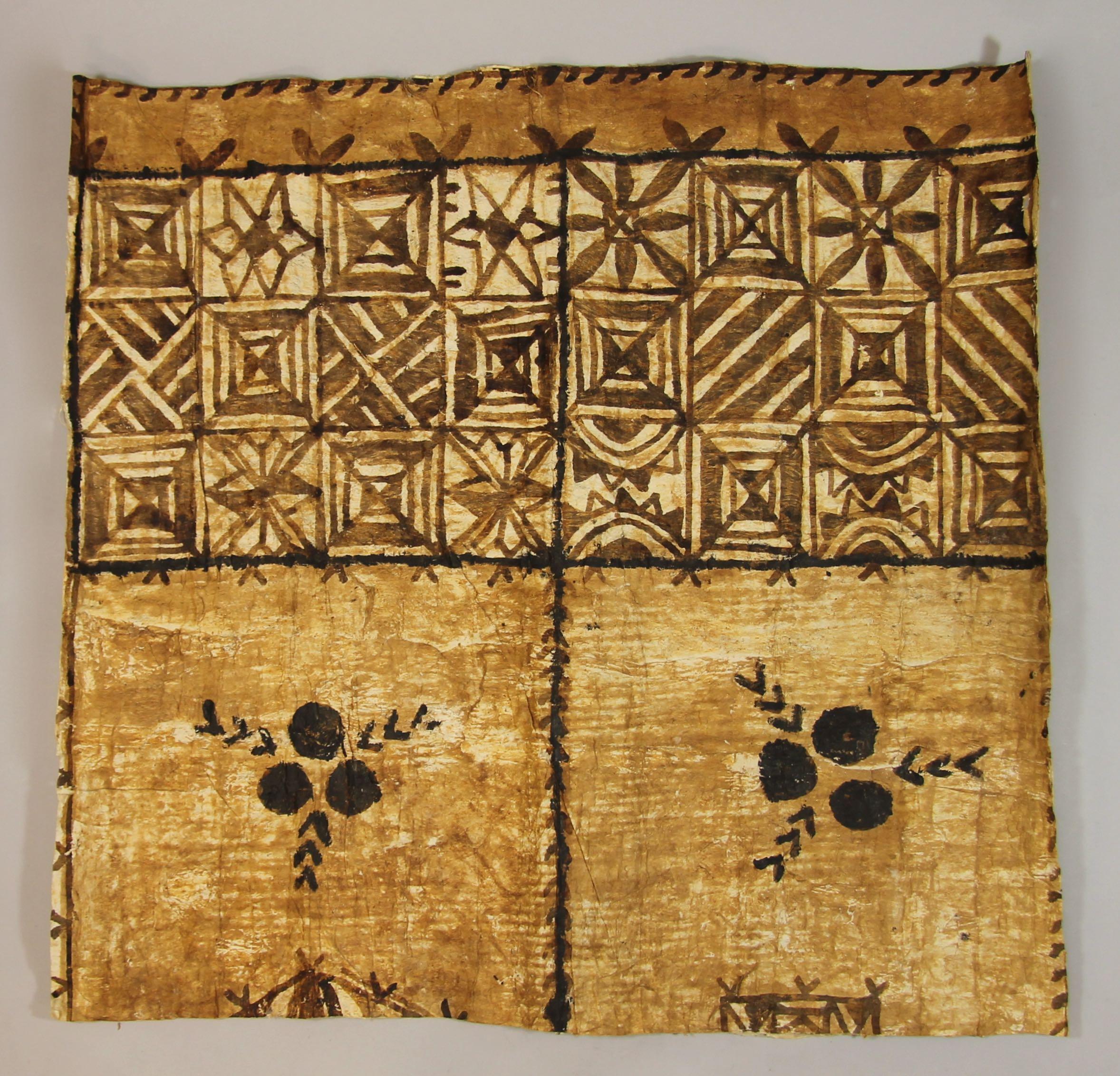 Tapa panel (fragment)