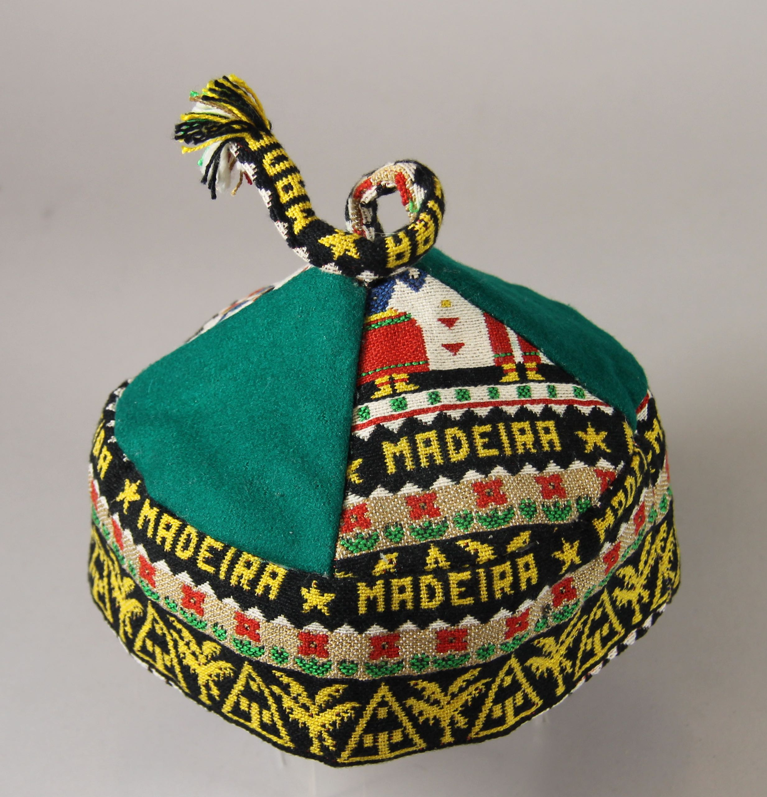 Traditional folk hat