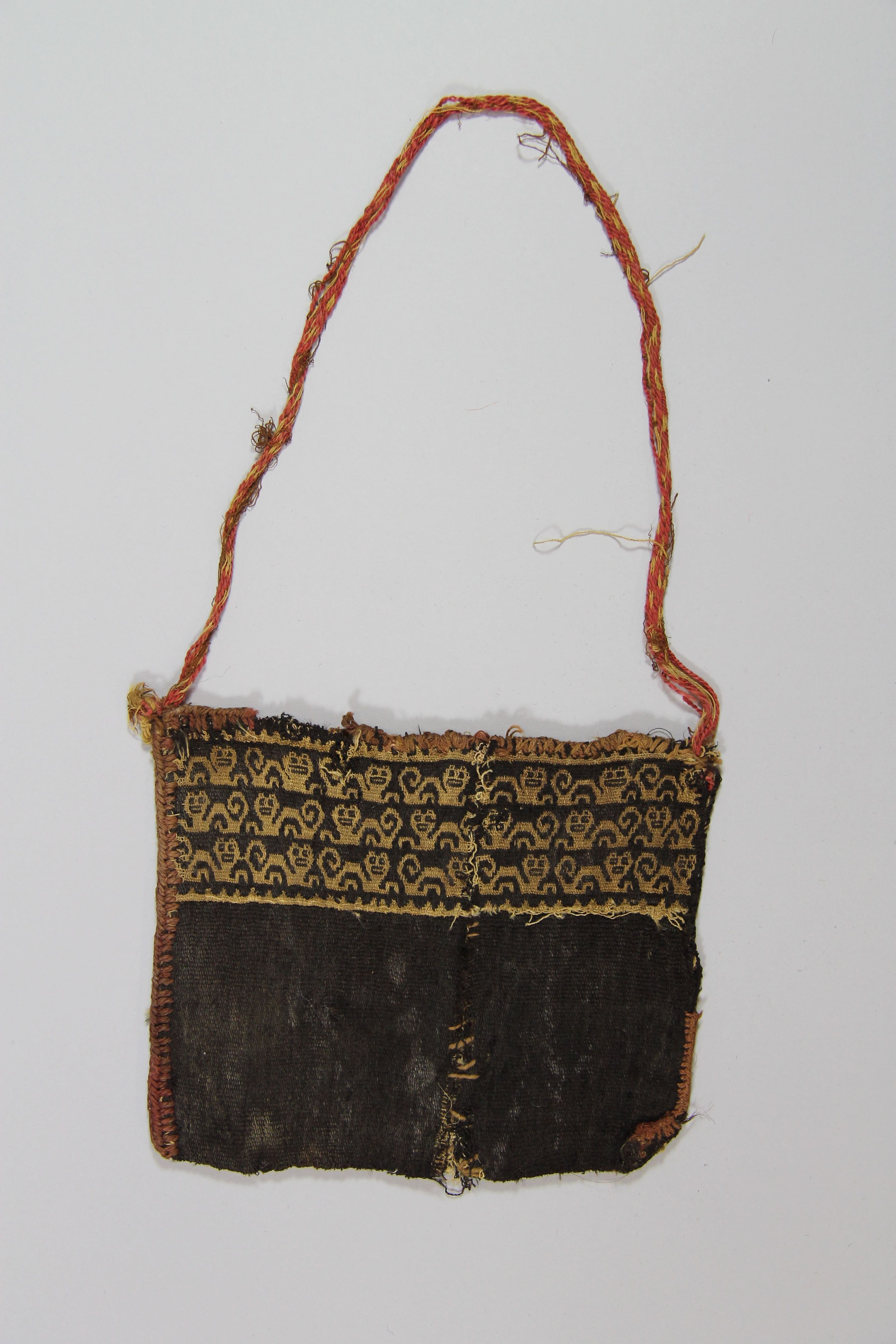 Sack (or handbag)