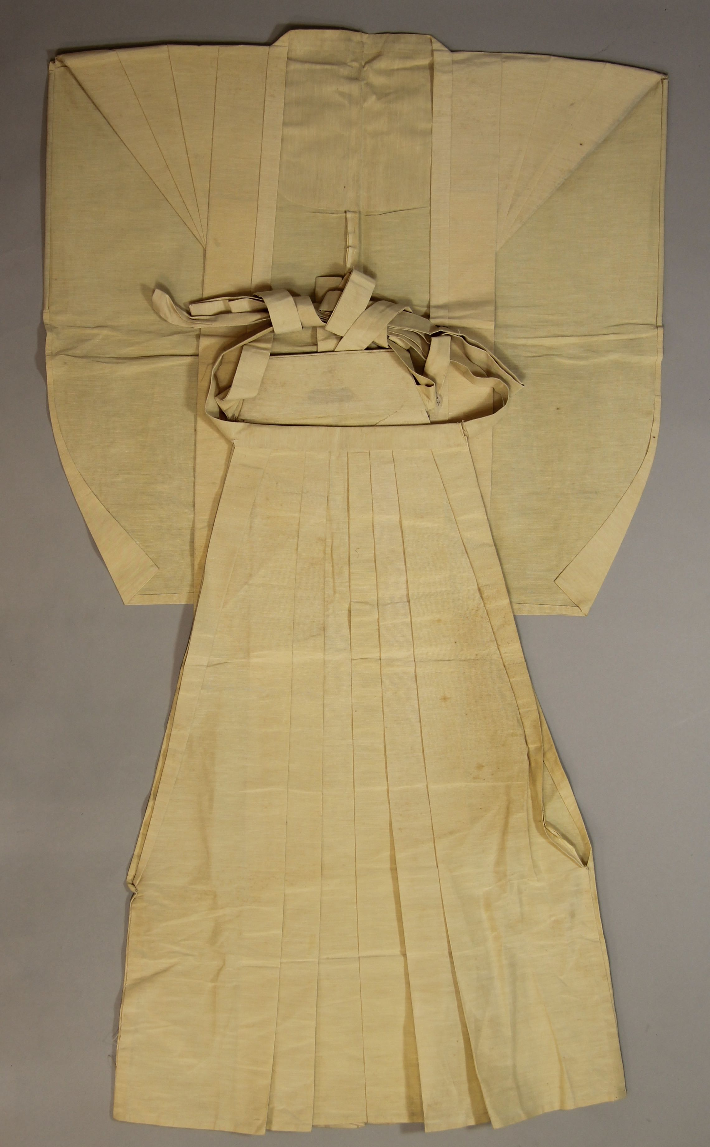 "Samurai Costume ""Kamishimo"""