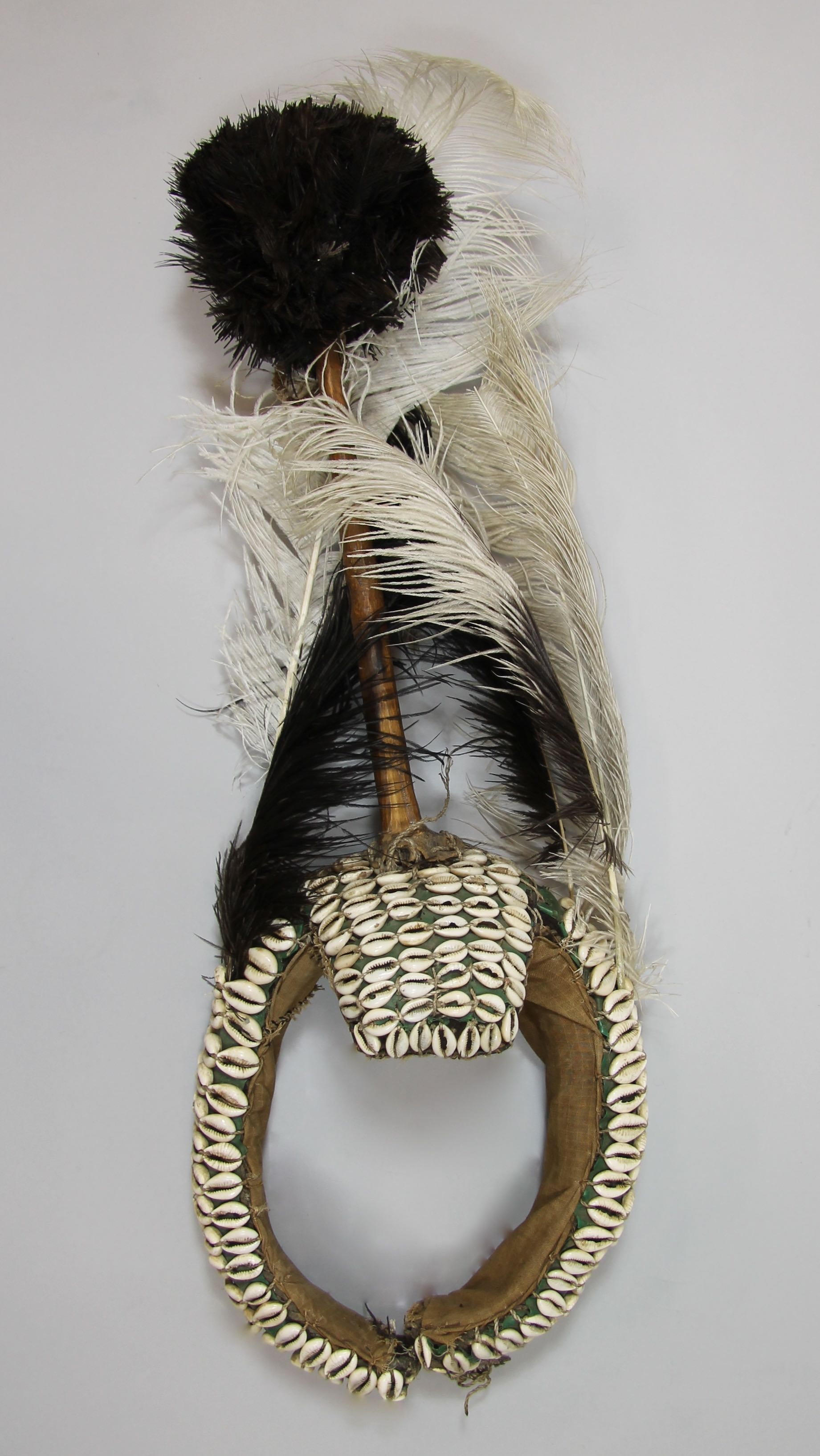 Chiefs headdress