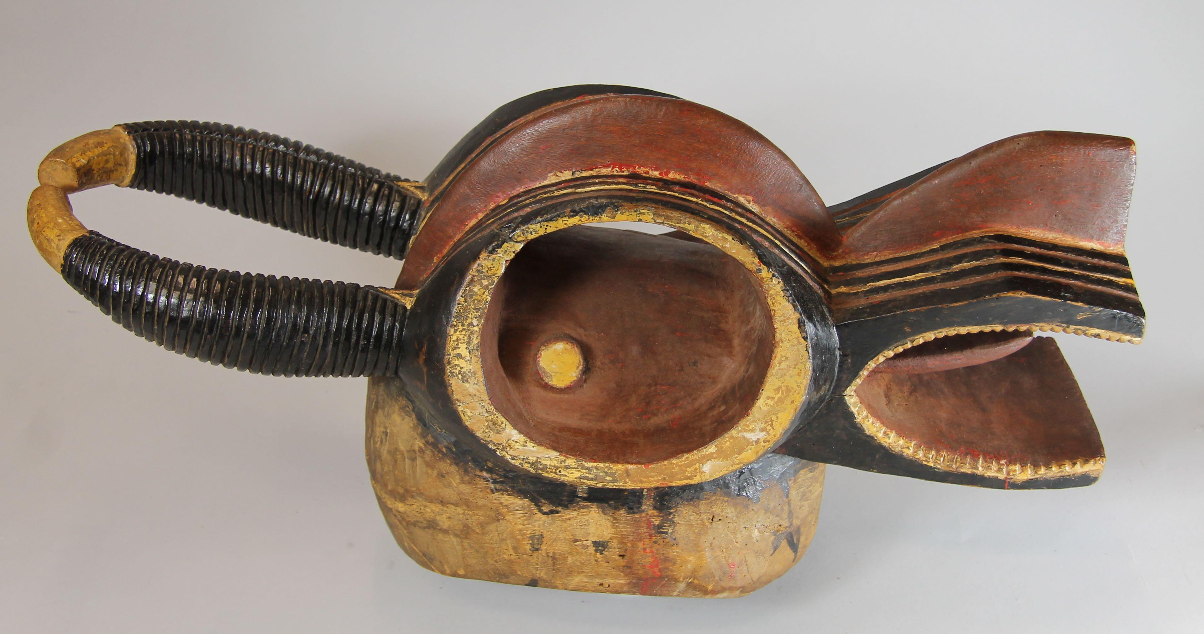Goli mask