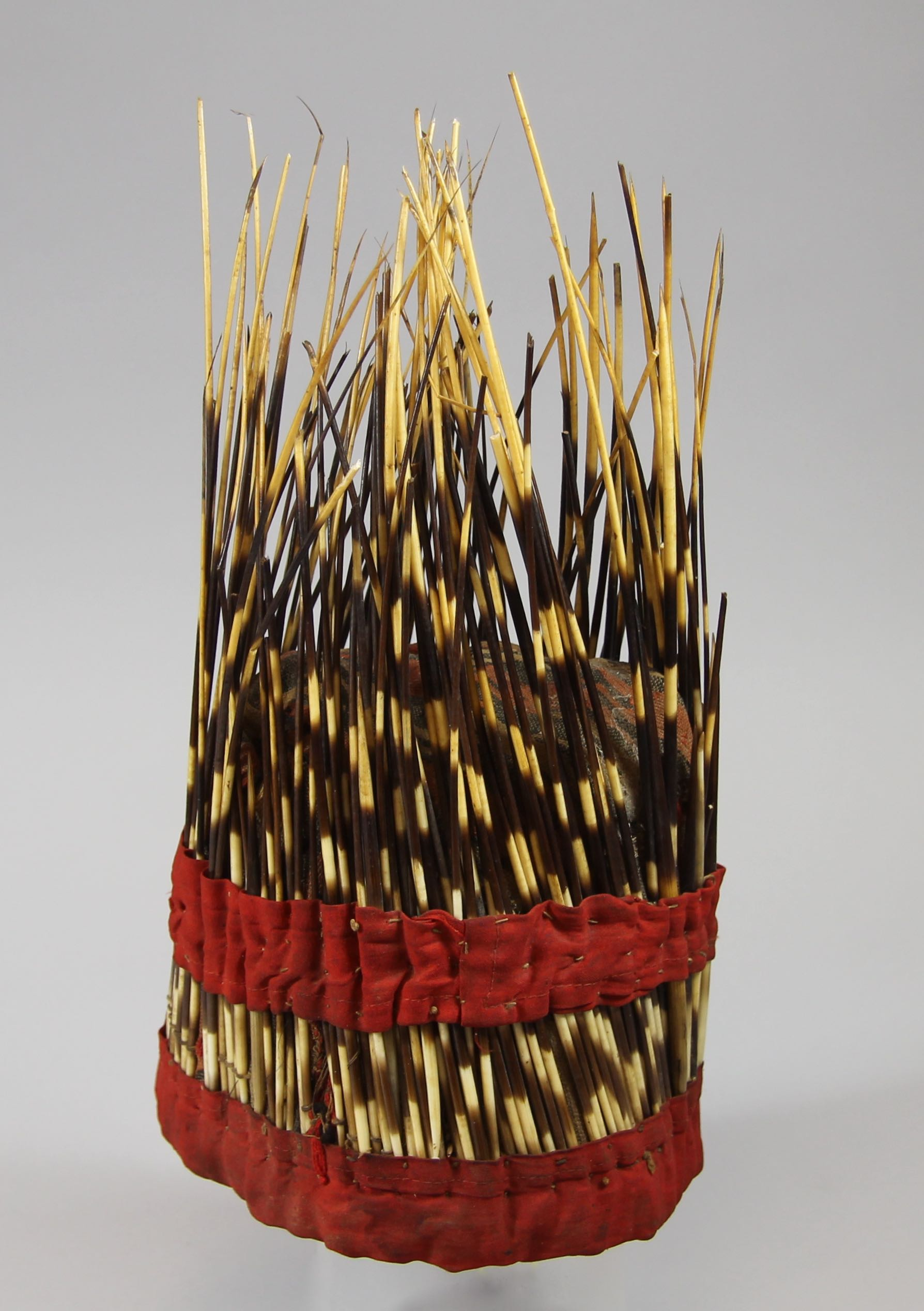 Shaman's headdress