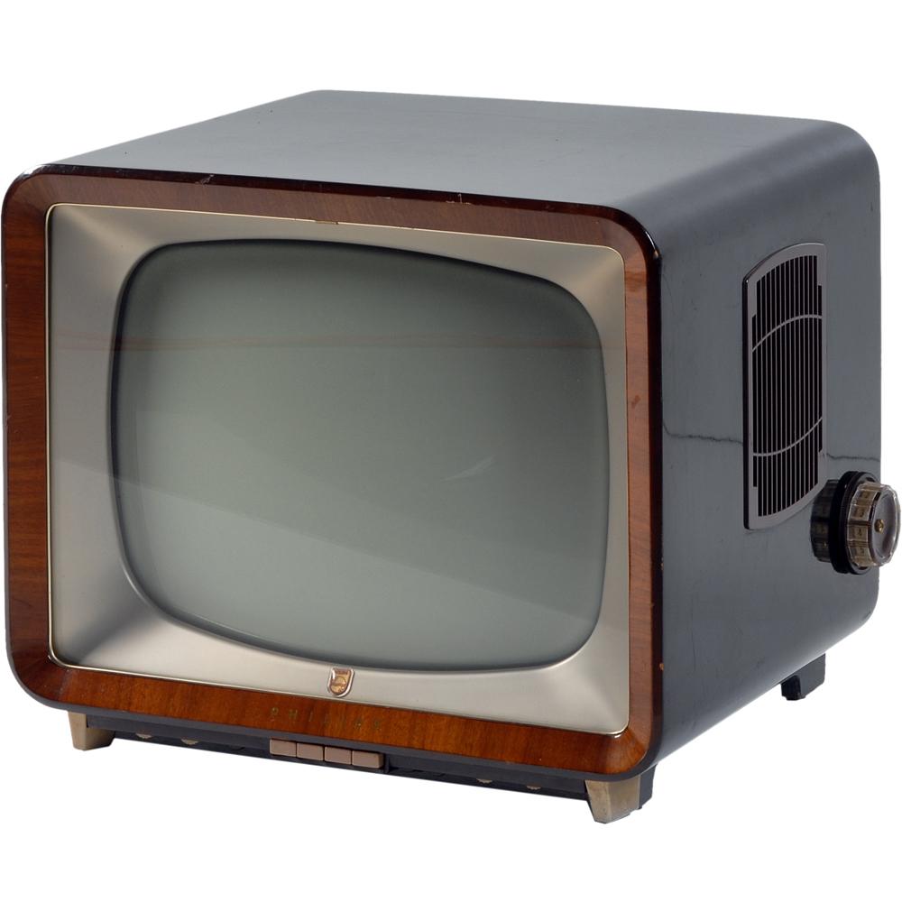 Televisietoestel