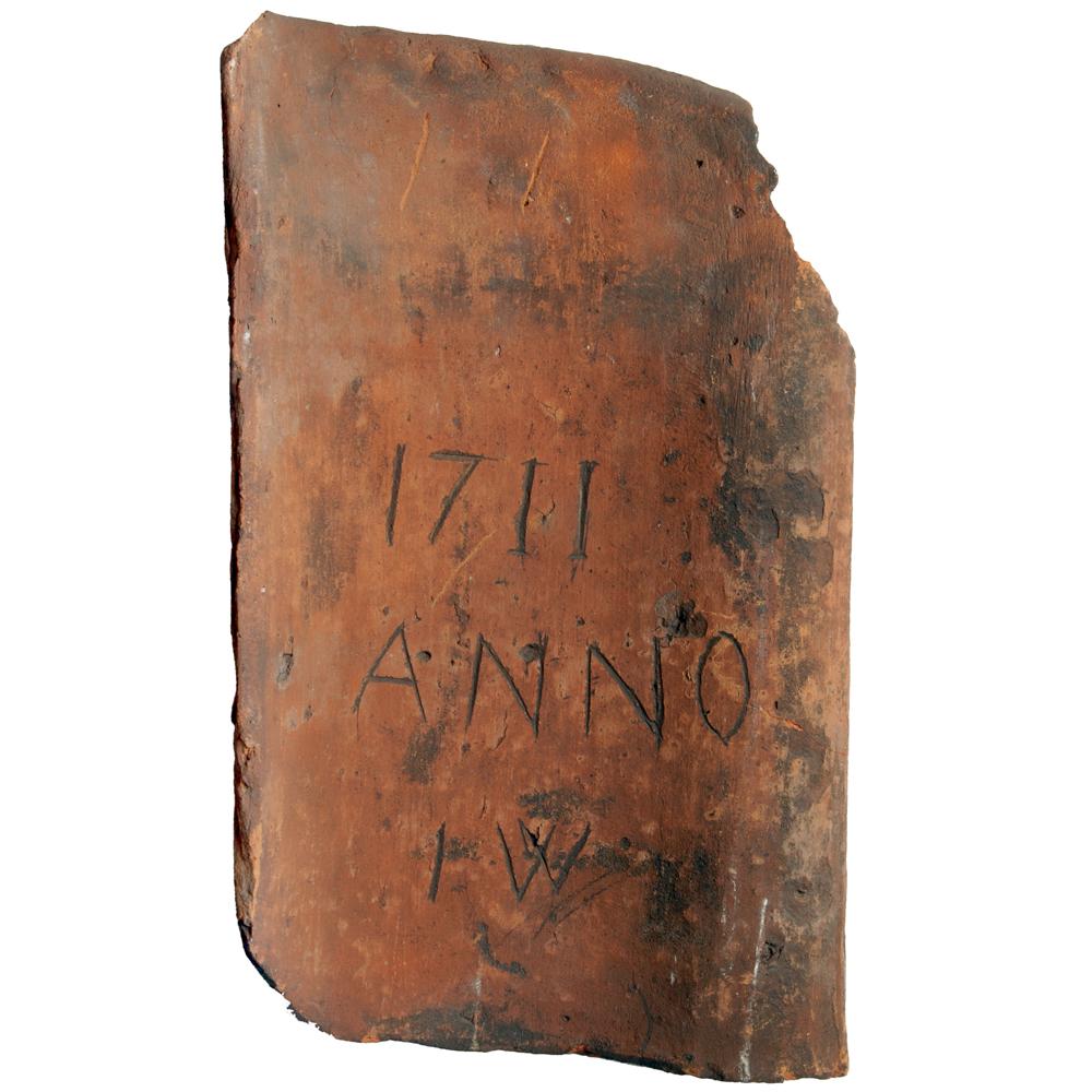 """Dakpan: """"1711 Anno IW"""""""