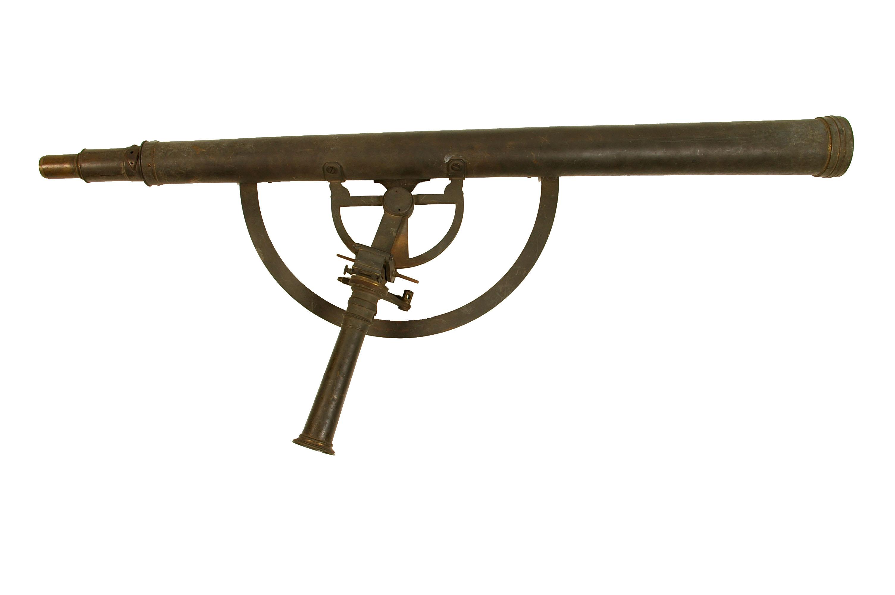 Telescoop: Lambertus Nieuwenhuis