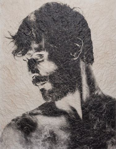 The Faces - David