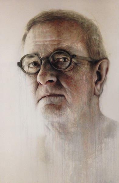Portret van Robert Knook.