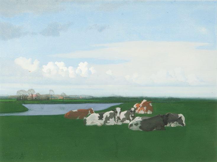 Bij de IJssel