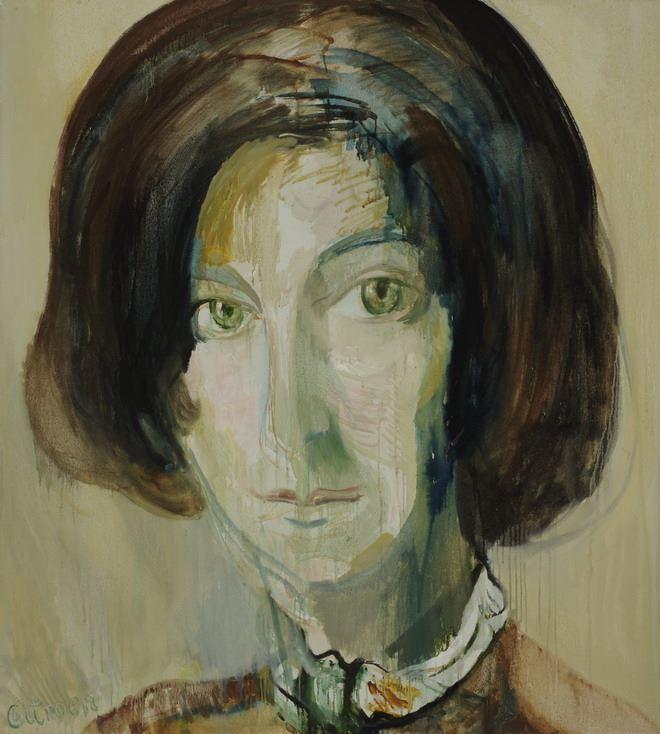 Portret van Elze