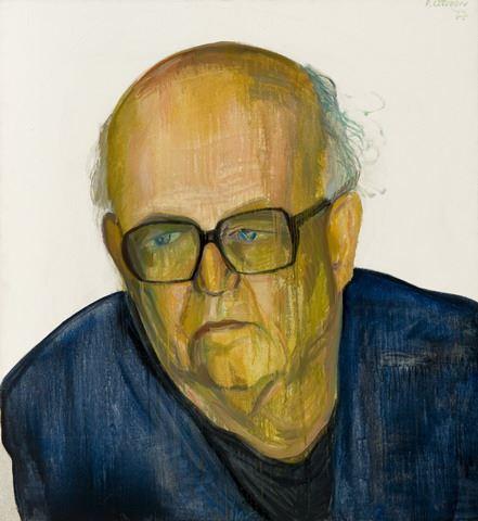 Portret van Otto Umbehr (Umbo)
