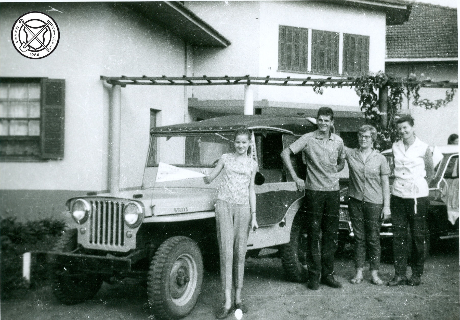 Puzzeltocht van 1969