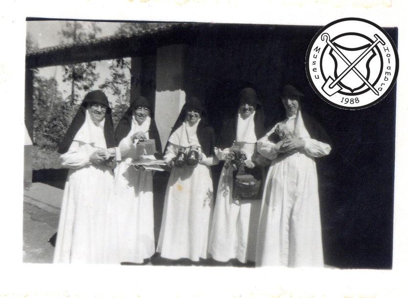 Zusters met cadeautjes