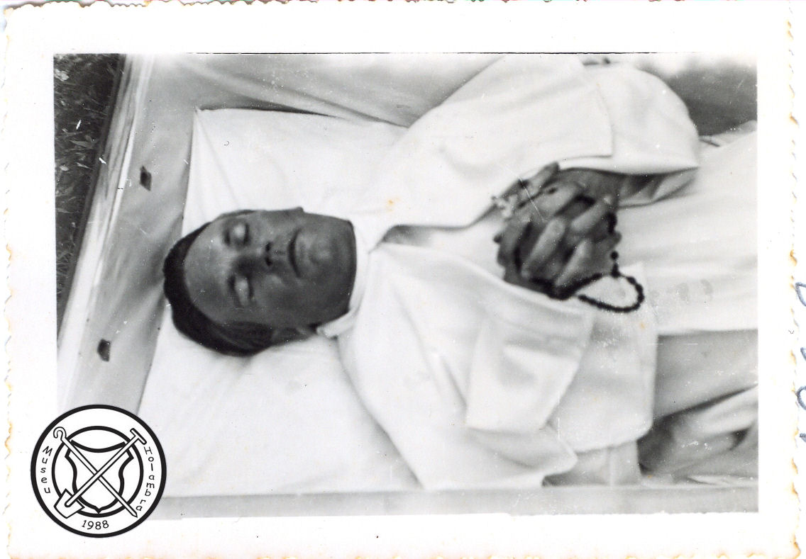 Pater Godfried Sijen overleden