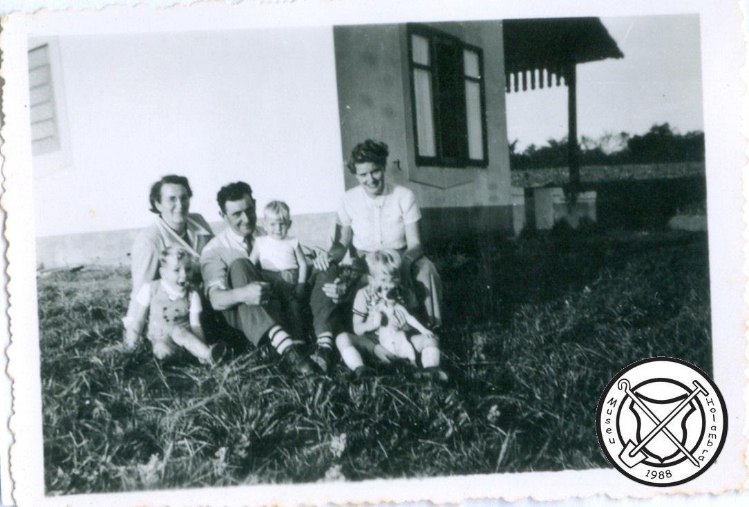 De familie Wigman