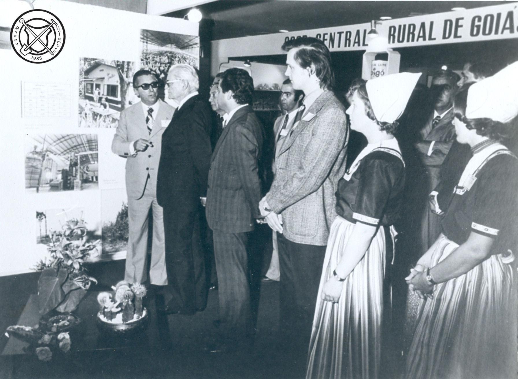 VII Braziliaanse Congres over Coöperativisme in Brasília